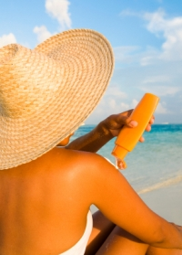 Sunscreen Myths and Facts