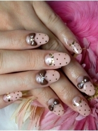 Super-Cute Japanese Nail Art Ideas