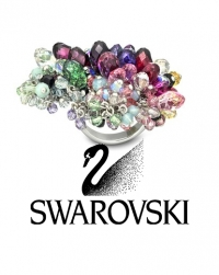 Swarovski Spring 2011 Jewelry Collection