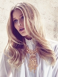 Swarovski Crystallized Spring 2013 Jewerly Campaign