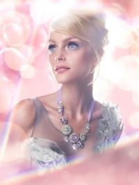 Swarovski Spring/Summer 2012 Collection