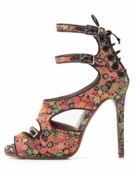 Tabitha Simmons Spring 2012 Shoes