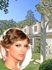 Taylor Swift Beverly Hills House