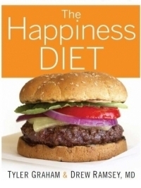 The Happiness Diet by Tyler Graham and Drew Ramsey
