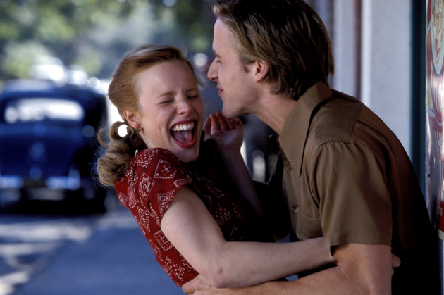 Five Movies to Watch on Valentine's Day