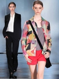 Theory Spring 2012 Collection