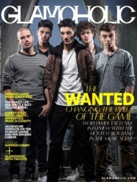 The Wanted | Exclusive Interview with Glamoholic Magazine