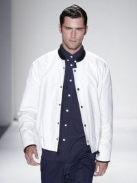 Timo Weiland Men's at New York Fashion Week Fall 2013