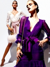 Tom Ford Spring 2012 Collection