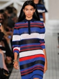 Tommy Hilfiger at New York Fashion Week Fall 2013