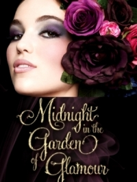 Too Faced Midnight in the Garden of Glamour Fall 2011 Makeup