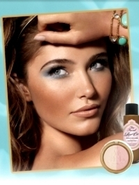 Too Faced Summer Royalty 2012 Makeup Collection