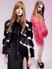 Topshop Fall 2011 Lookbook  – First Look for Autumn