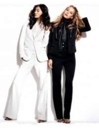 Tory Burch Holiday 2011 Lookbook