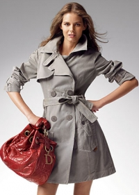 Chic Fashion Investments For 2010