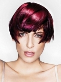 Trendy Spring Hair Color Ideas 2012