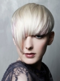 Trendy Short Hairstyles 2012