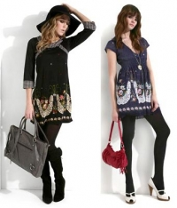 Fashion Trends To Die For 2010