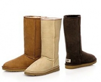 Are Ugg Boots Still Trendy for 2010?