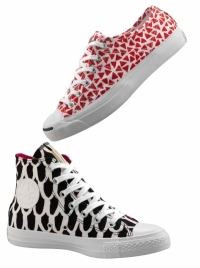 Converse x Marimekko Spring 2011 Collection