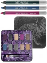 Urban Decay Holiday 2011 Makeup Collection