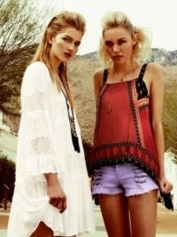 Urban Outfitters Spring 2012 Catalog