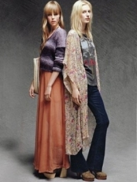 Urban Outfitters Fall 2011 Catalog