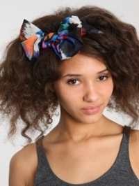 Stylish 2011 Hair Accessories