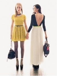 Urban Outfitters November 2011 Catalog