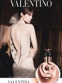 Valentino Launches New Fragrance Valentina Assoluto