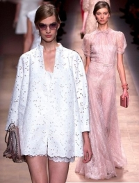 Valentino Spring 2013 Collection