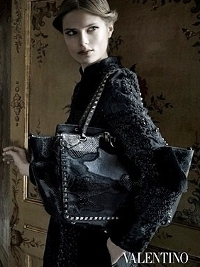 Valentino Fall Winter 2012 Campaign