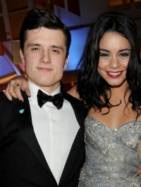 Vanessa Hudgens and Josh Hutcherson Dating?