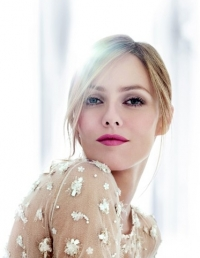 Vanessa Paradis for Chanel Rouge COCO