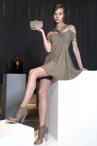 Versus Spring 2010 Collection