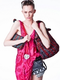 Vivienne Westwood Anglomania Spring/Summer 2012 Collection