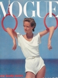 Vogue to Launch The Health Initiative/Promotes a Healthier Approach to Body Image in the Fashion Industry