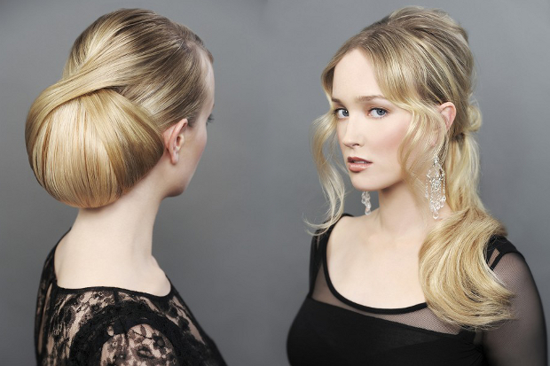 Ways to Style Long Hair