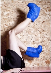 Solestruck Weekender Shoes Spring 2011 Lookbook