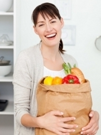 6 Healthy Weight Loss Tips