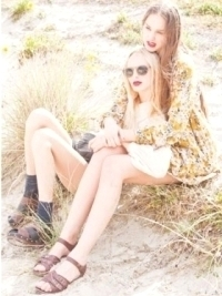 WhyWho Shoes Spring/Summer 2011/2012