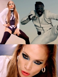Will.I.Am New Video 'T.H.E' Featuring Jennifer Lopez and Mick Jagger