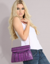 Woven Bags Style Trend 2010