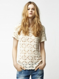 Bo Don for Zara April TRF Collection