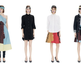 Acne Summer 2013 Capsule Collection (1)