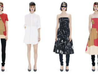 Acne Summer 2013 Capsule Collection (2)