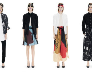 Acne Summer 2013 Capsule Collection (3)