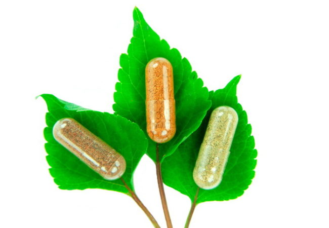 Best Anti-Aging Supplements