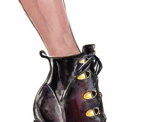 Beyonce Stage Booties By Stuart Weitzman
