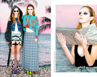 Bitching And Junkfood Spring Summer 2013 Lookbook (10)